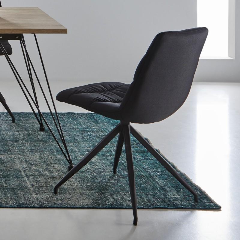Alpin cadeira de jantar 86x61x47