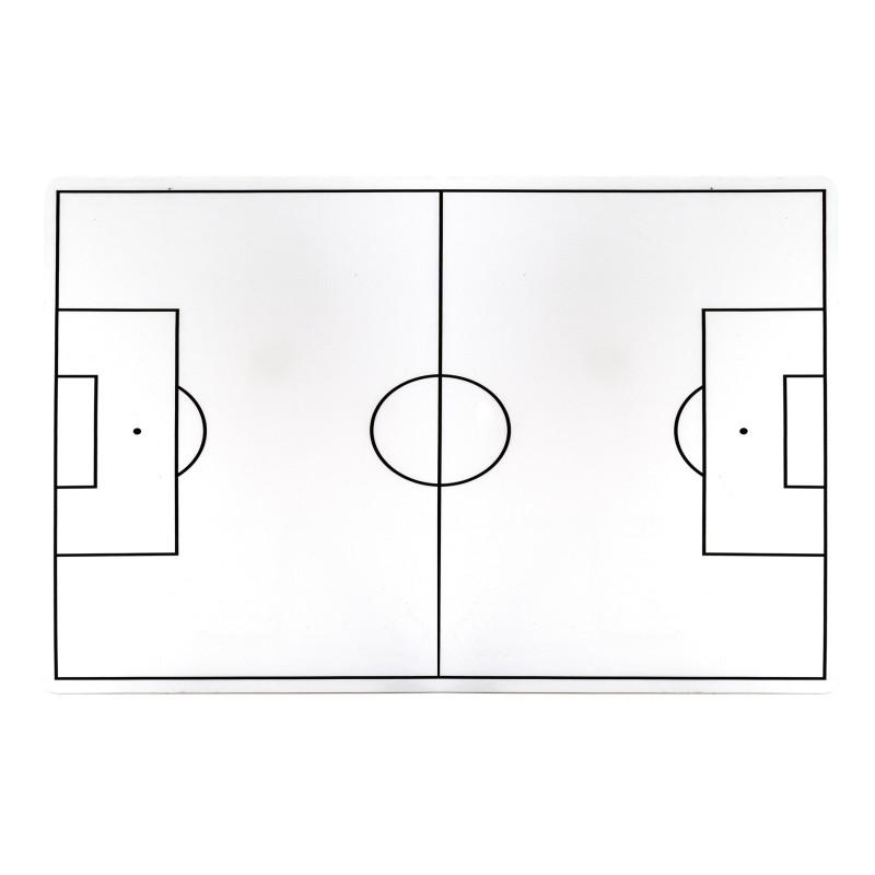 Cancha de futbol escrivaninha 52x58x46cm