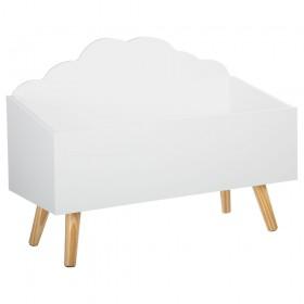 Caixa de armazenamento em nuvem