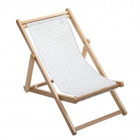 Tipi sedia pieghevole per bambini 74x48x65,5cm