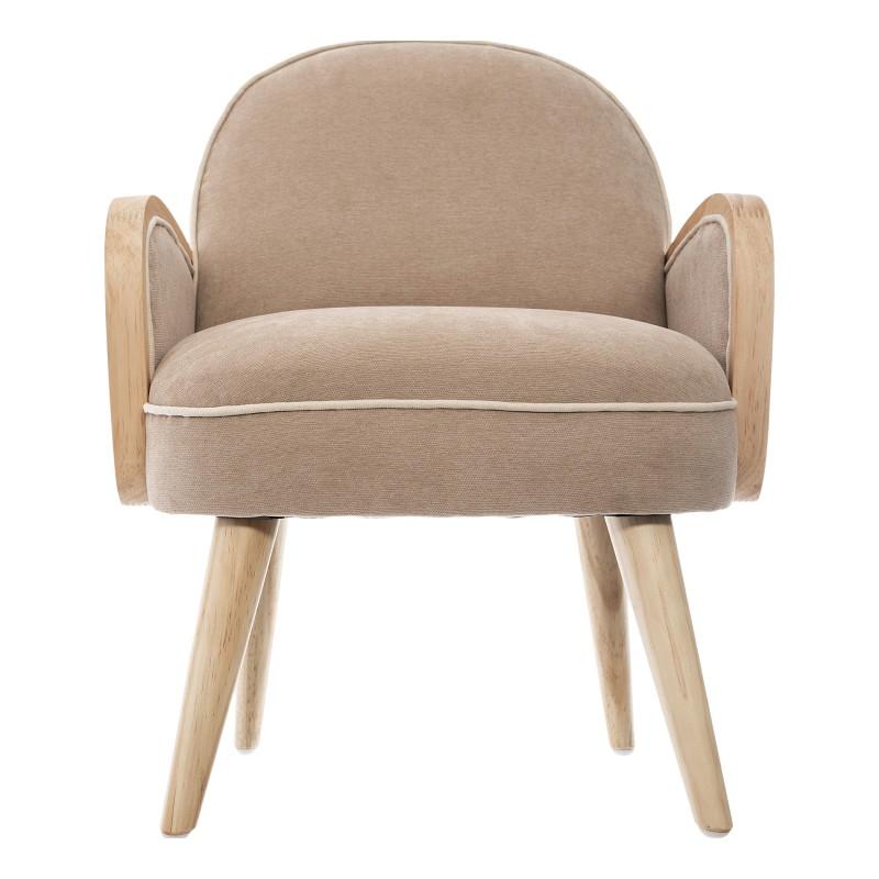 Chic Chaise infantil texture 56x44x50cm