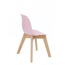 Nordic petit sedia per bambini 57,5x35x37cm