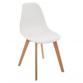 Nordic petit cadeira para crianças 57,5x35x37cm
