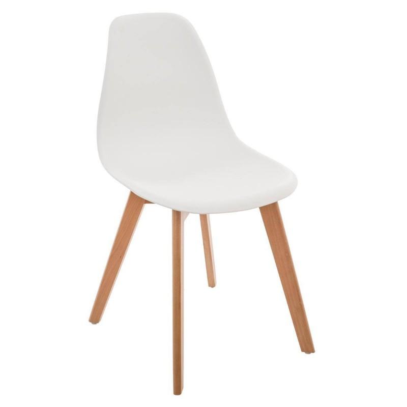 Nordic petit chaise enfants 57,5x35x37cm