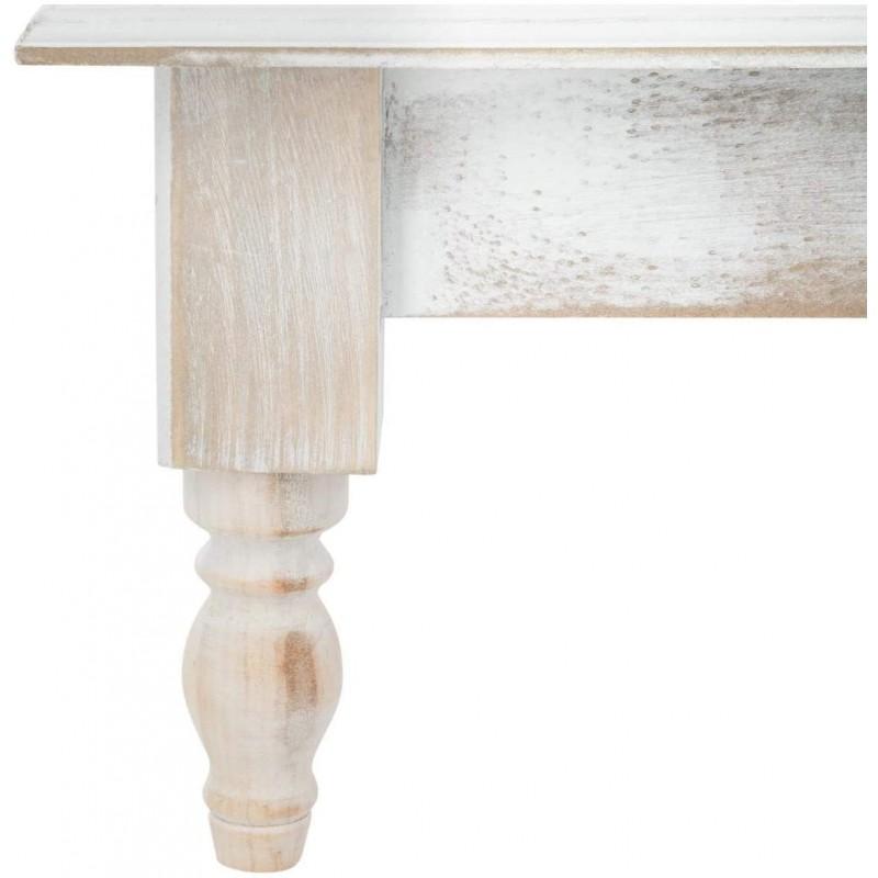 Alhoa mesa de café 26,5x45x45