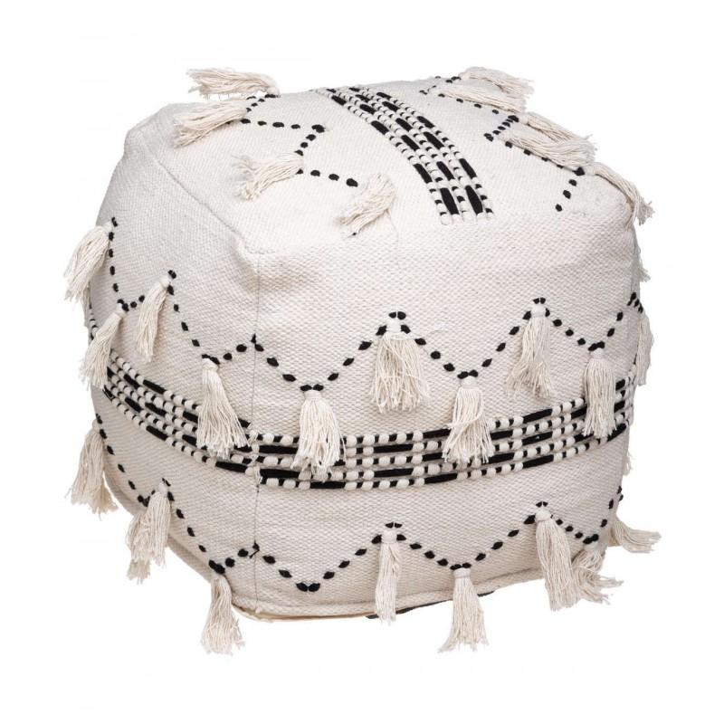 Maya pouf  45x45