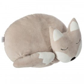 Coussin Sleepy Fox