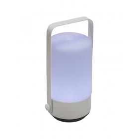 Aventura lampe led 19x9x8,5cm