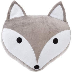 Cojín gran fox