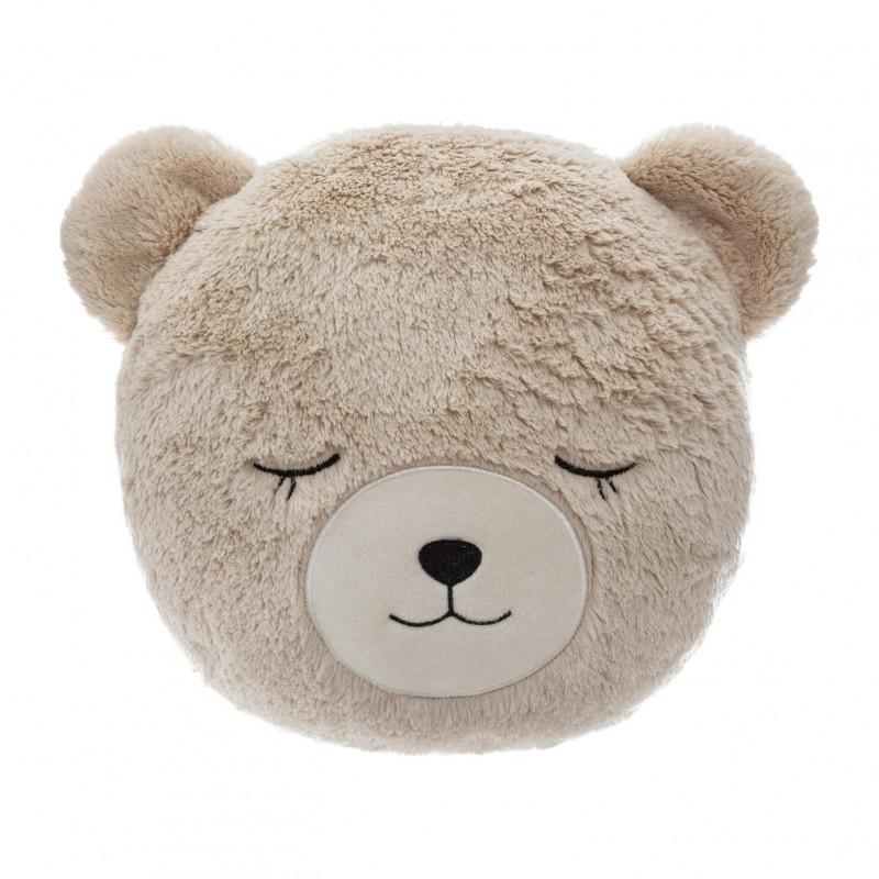 Almofada urso adormecido