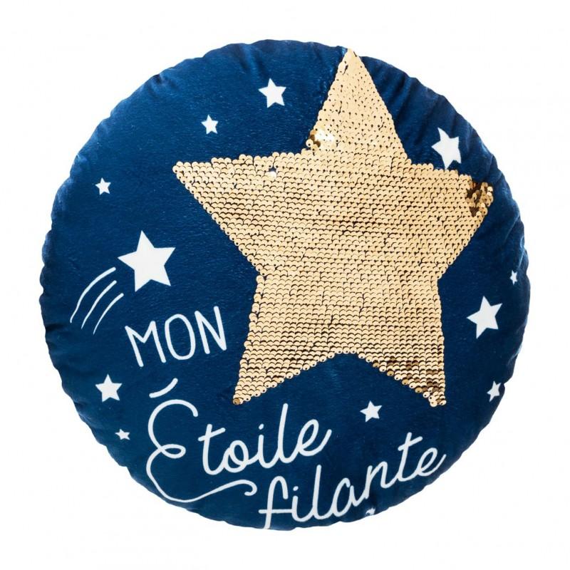 Almofada redonda STAR