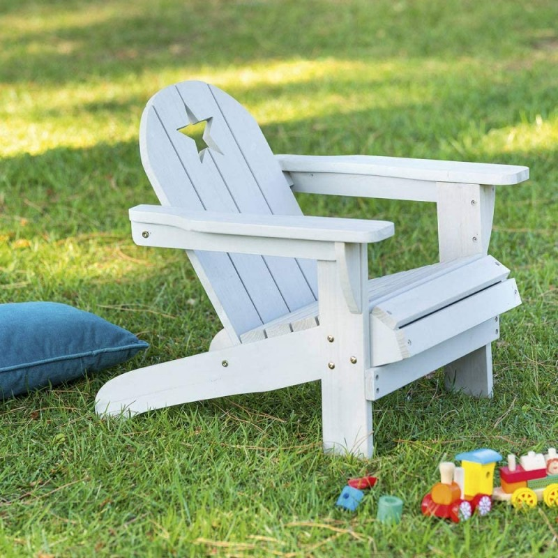 Star cadeira de terraço 52,5x52x56/30cm