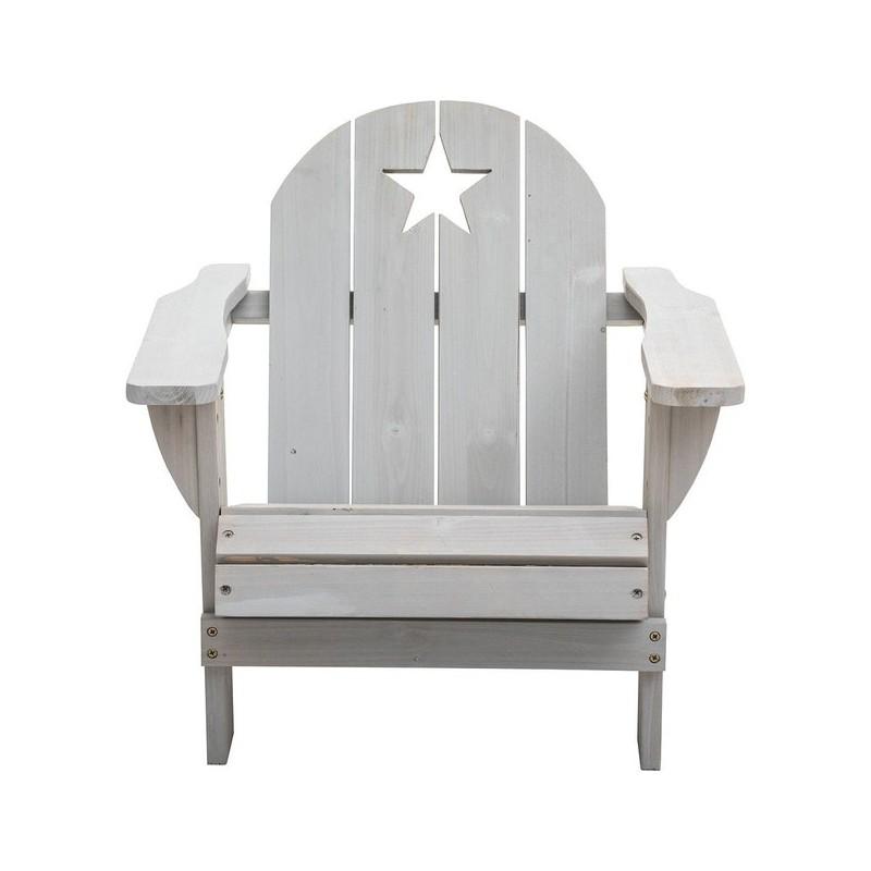 Star silla de terraza 52,5x52x56/30cm