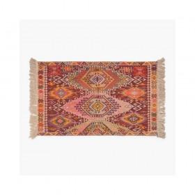 Boho tapis multicolore 60x90cm