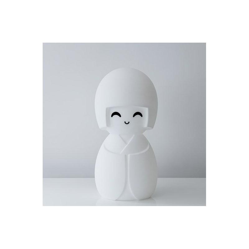 KOKESHI - MR. MARIA  63x36x33cm