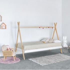 Tipi cama 90x190cm