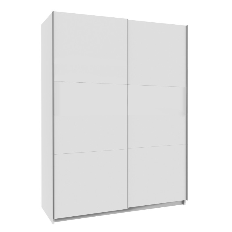 Heaven placard portes coulissants 200x150x60cm