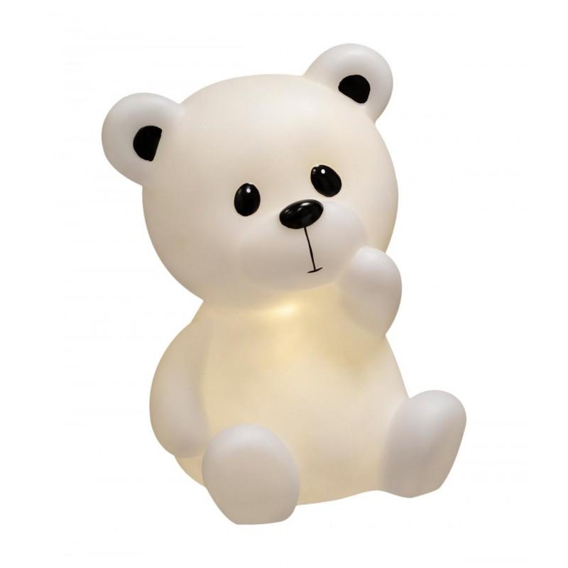 Teddy lampada da tavolo 30x24,5x22cm