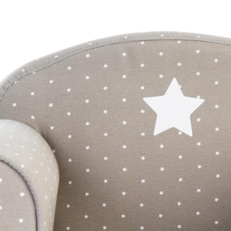 Star cadeira de braços infantil  44x39x50cm