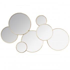 Burbujas miroir 37x61,5x2cm