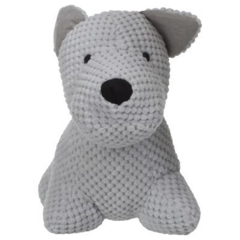 Puppy Pearl  grey travão de Porta 31x24cm