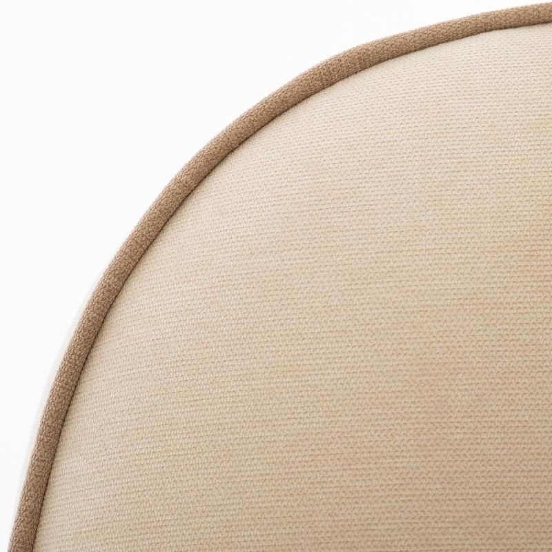 Chic Sillón infantil textura 56x44x50cm