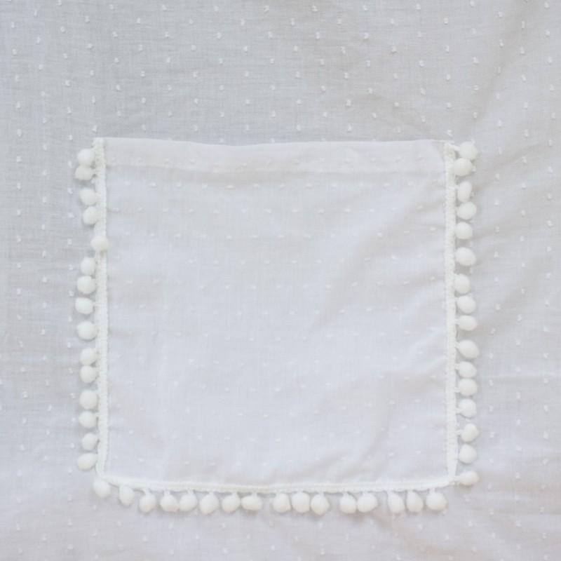 Techo de tela para litera casita (ambas piezas incluidas)