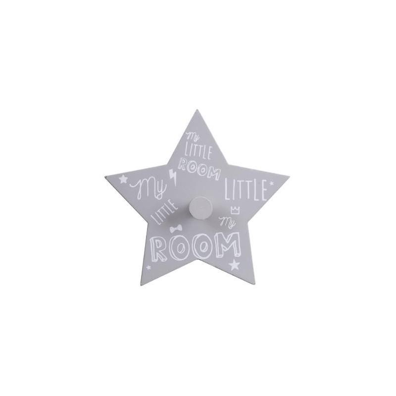 Star cabide 12x11,2x4cm