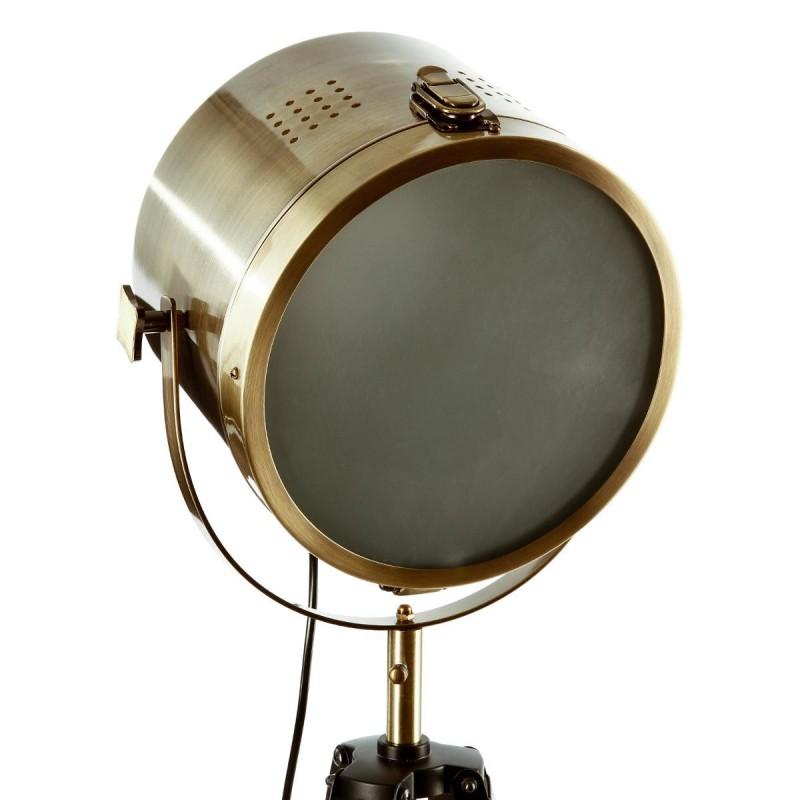 Cinema Vintage lâmpada 68,5øx152cm