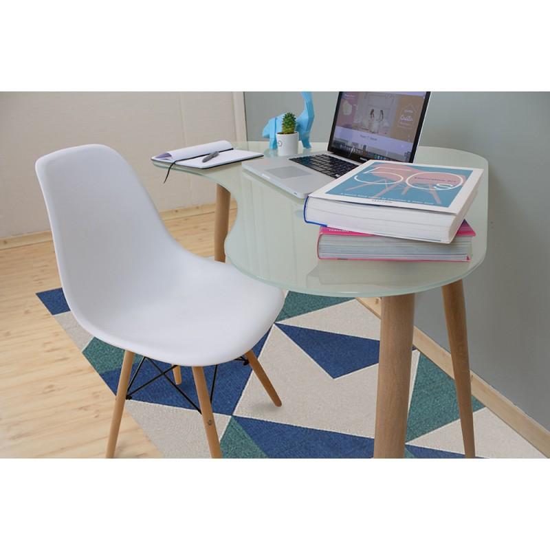Polaris mesa secretária 120x60x74cm