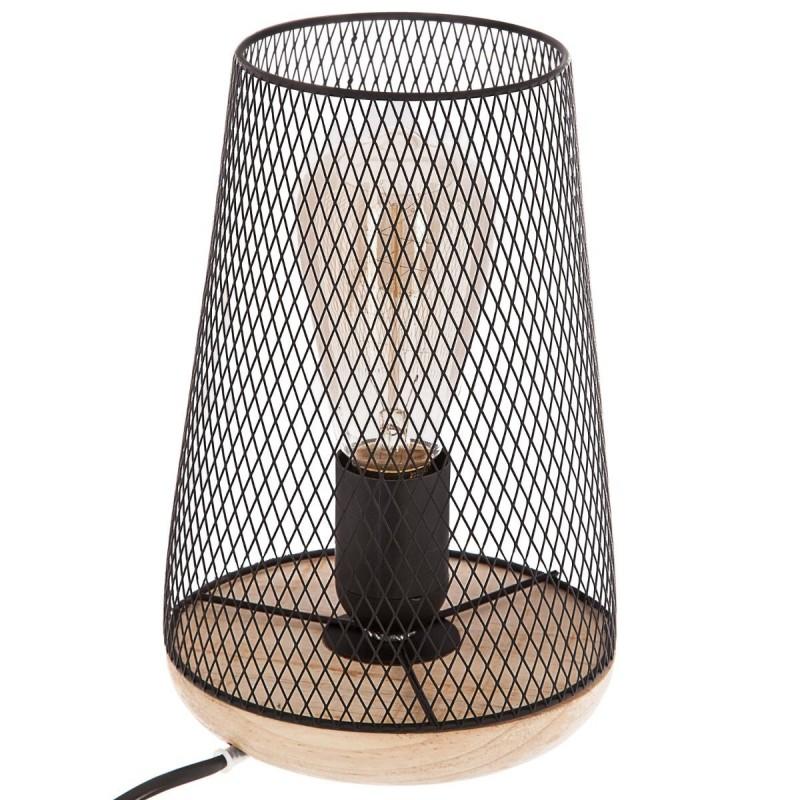 Rejilla candeeiro de mesa 23x15øcm