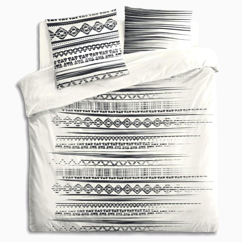 Ethnic conjunto capa de edredão cama 150/160x190/200cm
