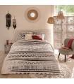 Ethnic funda nórdica cama 150/160x190/200cm
