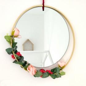 Bella specchio 33øcm