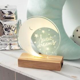 Lampe à leds : de beaux rêves 2