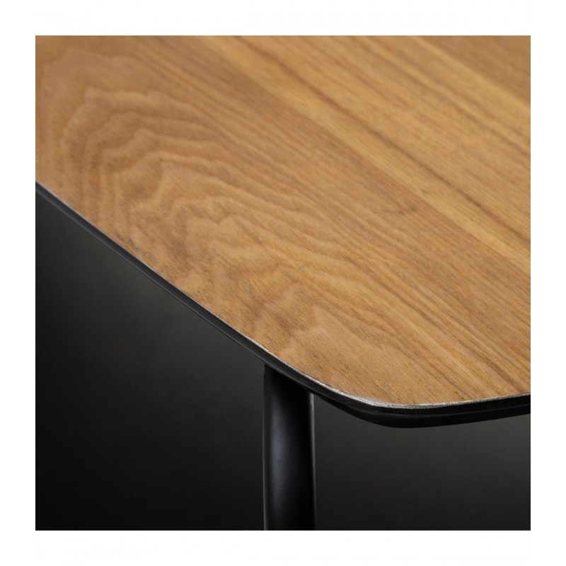 Wood chic Mesa 110x60x43 cm