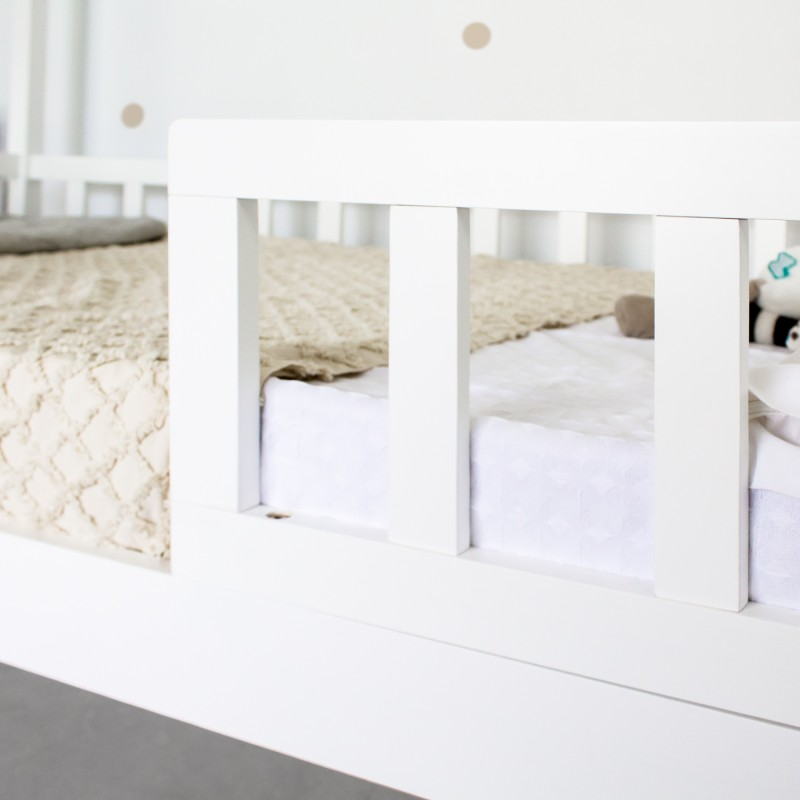 Sawyer Cama infantil Montessori casita 90x190cm