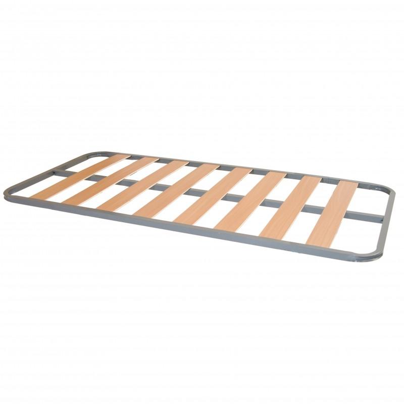 Somier 90x190 para cama nido  Home Muebles juveniles  Tipo de producto: somier lamas; Material Principal: contrachapado pino;
