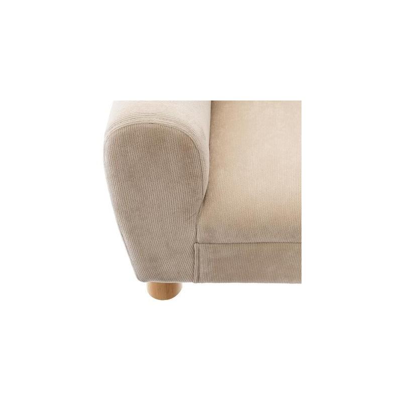 Oso sillón infantil 52x44x43cm