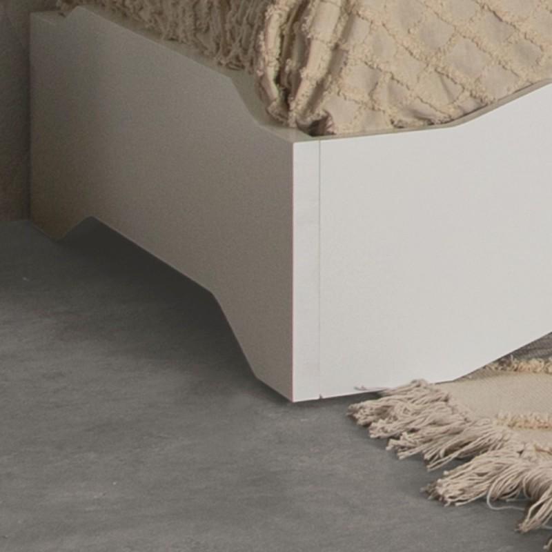 Alicia Letto impilabile 90x190cm