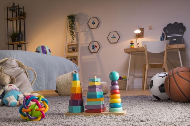 preparar-habitacion-juegos-ninos